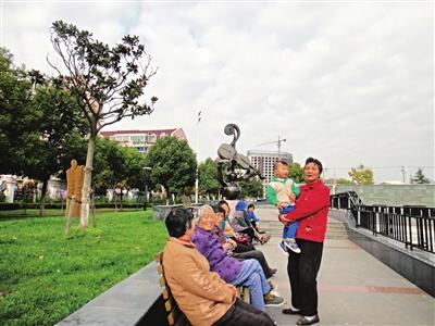 人口文化阵地_咸阳人口文化广场