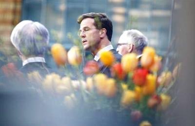 -荷兰核峰会大国很忙