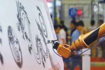 机器人服务未来生活