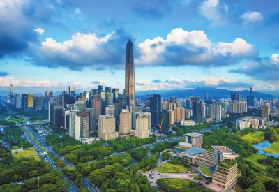 深圳将单独建立人才住房保障体系