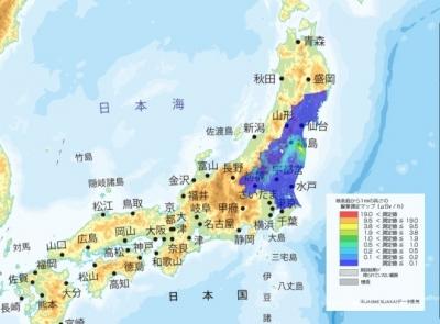 中国海域洋流分布