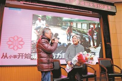 潍坊最美家庭分享暖心故事