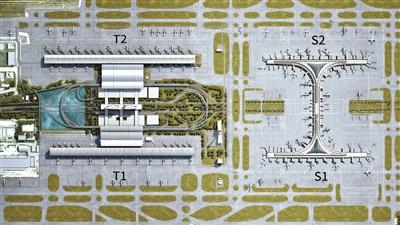 大兴区2025规划图